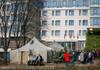 Misiunea OSCE din estul Ucrainei își suspendă operațiunile pe fondul unor proteste