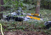 Germania | Trei oameni au murit într-un accident de elicopter