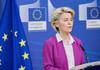 UE a exportat peste un miliard de vaccinuri împotriva COVID-19 în ultimele 10 luni. Ursula von der Leyen: Vom dona în următoarele luni cel puțin 500 de milioane de doze către țările vulnerabile