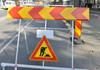 Suspendarea traficului rutier pe unele străzi din capitală