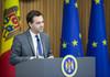 """Nicu Popescu: Guvernul are o """"diplomație gazieră"""" foarte activă atât în est cât și în vest"""