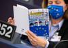 Tinerii europeni au militat pentru o Europă federală în cea de-a doua sesiune plenară a Conferinței privind Viitorul Europei
