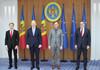 Vicepremierului Vlad Kulminski s-a întâlnit cu reprezentanții Parlamentelor Țărilor Baltice