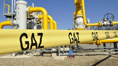 Două companii vor livra gaze naturale R. Moldova