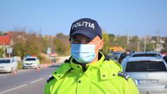 Polițiștii au verificat mai multe localuri publice din municipiul Chișinău și suburbii, privind respectarea măsurilor de prevenire și combatere a infecției COVID-19. Ce nereguli au fost depistate