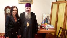 Zestrea neamului | ÎPS Petru, Arhiepiscopul Chișinăului, Mitropolitul Basarabiei și Exarhul Plaiurilor:
