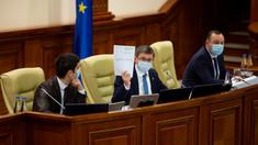 Termenul de efectuare a controlului parlamentar asupra activității CNA a fost extins