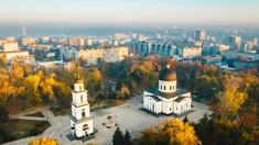 Fonograful de vineri | Cântece mai vechi, mai noi, toate unite în jurul unei localități - Chișinău