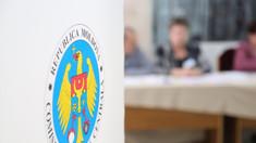 CEC prezintă informații despre numărul de alegători în cele 15 circumscripții electorale unde vor avea loc alegeri locale noi