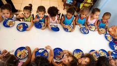 16 octombrie - Ziua mondială a alimentației (ONU)