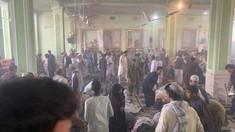 Gruparea teroristă Statul Islamic a revendicat atentatul din Kandahar soldat cu 41 de morți