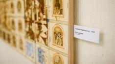 Expoziție de pictură la Ministerul Afacerilor Externe și Integrării Europene