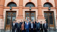 Primarii din Ștefan Vodă preiau din experiența colegilor lor din județul Brașov