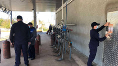 IGSU continuă campania de informare pentru minimalizarea riscurilor de producere a exploziilor