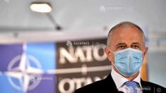 Secretarul General Adjunct al NATO, Mircea Geoană, confirmă prelungirea mandatului său până în octombrie 2023