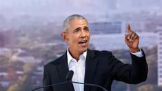 Barack Obama vine cu Joe Biden în Europa la summitul pentru schimbările climatice