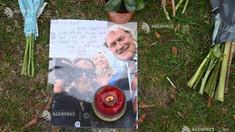 Marea Britanie   Suspectul în cazul uciderii deputatului David Amess a fost identificat