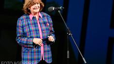 """Scriitoarea Ana Blandiana este în competiție pentru Premiul Literar European """"Strega"""""""