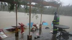 Filipine   Numărul morților în urma trecerii furtunii Kompasu a ajuns la 40