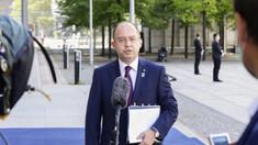 Ministrul român Bogdan Aurescu participă la reuniunea miniștrilor de externe de la Luxemburg. Relațiile UE cu statele din regiunea Golfului și perspectivele Parteneriatului Estic, temele principale pe agendă
