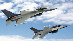 Turcia, în discuții cu SUA pentru achiziționarea de avioane de luptă F-16 (Erdogan)
