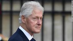 Fostul președinte american Bill Clinton a fost externat din spital