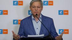România | USR a prezentat lista cu miniștrii cabinetului Cioloș și programul de guvernare