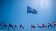NATO a început luni exercițiul de descurajare nucleară Steadfast Noon, la care participă 14 state