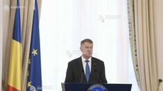Klaus Iohannis: Armata rămâne un reper solid și se bucură de încrederea românilor, contribuind la menținerea stabilității necesare dezvoltării societății românești