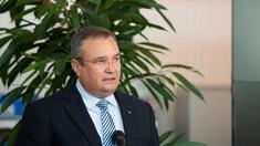 România | Nicolae Ciucă - premierul desemnat de președintele Klaus Iohannis