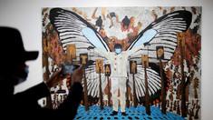 Târgul Internațional de Artă Contemporană de la Paris a revenit după o pauză de un an din cauza pandemiei de COVID-19