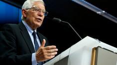 """Șeful diplomației UE: Criza prețurilor la energie este efectul unui """"joc geopolitic major"""""""