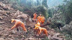 Aproape 200 de morți în India și Nepal în urma inundațiilor și alunecărilor de teren (nou bilanț)