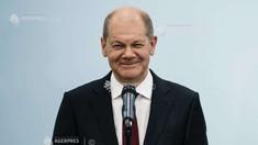 Germania | SPD, Verzii și liberalii își doresc ca Olaf Scholz să devină cancelar la începutul lui decembrie
