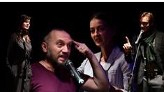 """Teatrul Național """"Mihai Eminescu"""" va prezenta un spectacol de un dramaturg italian"""