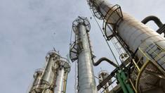 Producția industrială a fost mai mare cu 12,8% în primele opt luni ale anului