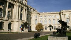 Muzeul Național de Artă al României va deschide spre vizitare spațiile istorice ale Palatului Regal