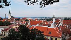 Estonia: Mii de persoane au protestat împotriva reglementărilor anti-COVID-19