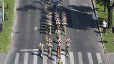 VIDEO / FOTO   Ziua Armatei României, sărbătorită cu manifestări restrânse și cu respectarea restricțiilor