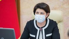 Prim-ministra Natalia Gavrilița va participa la Bruxelles la reuniunea Consiliului de Asociere R. Moldova-UE