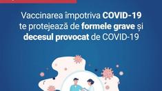 Ministerul Sănătății lansează Săptămâna Imunizării