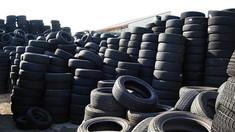 La Chișinău vor fi realizate trei proiecte pentru îmbunătățirea gestionării deșeurilor de anvelope uzate