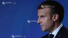 Macron îi cere premierului australian Morrison compensații pentru anunlarea achiziției de submarine franceze