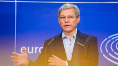 Europarlamentarul Dacian Cioloș, mesaj de sprijin pentru R. Moldova: UE trebuie să sprijine reducerea dependenței de combustibilii utilizați ca armă de Putin
