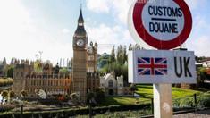 Impactul Brexit-ului asupra economiei britanice, ''mai rău decât al COVID-ului'' (OBR)