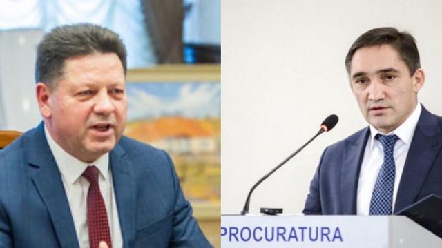 Cazurile Stoianoglo și Gațcan. Op-Ed de Victor Pelin