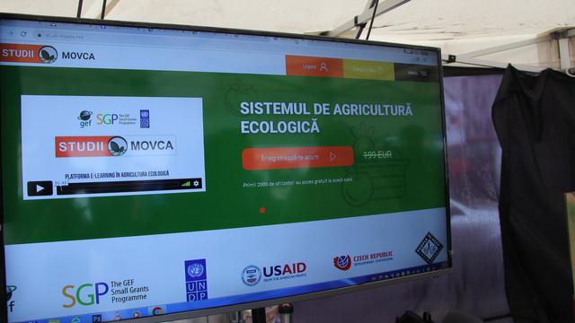 La Chișinău au fost deschise expozițiile internaționale specializate MOLDAGROTECH și FARMER