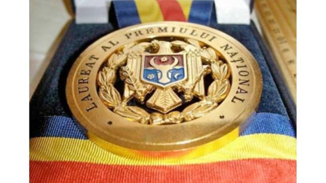 Guvernul a aprobat lista laureaților Premiului Național