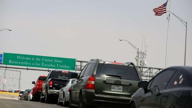 Mexicul salută redeschiderea frontierei cu Statele Unite