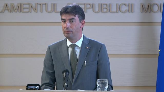 LIVE | Conferință de presă susținută de raportorul Comisiei de politică externă pentru implementarea Acordului de Asociere UE-Moldova, din cadrul Parlamentului European, Dragoș Tudorache